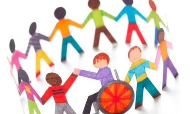«Πιασμένοι Χέρι – Χέρι» για την Παγκόσμια Ημέρα Ατόμων με Αναπηρία