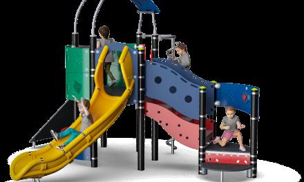 Ριζική Αναβάθμιση της Παιδικής Χαράς στο Πάρκο Στρατάρχου Παπάγου