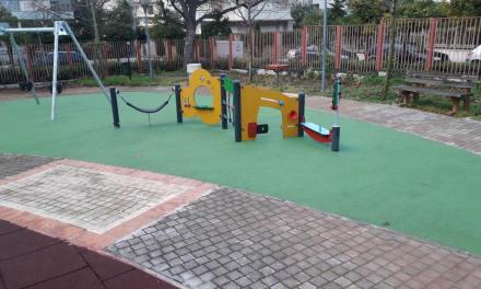 Δύο αναβαθμισμένες παιδικές χαρές στον Δήμο Παπάγου – Χολαργού