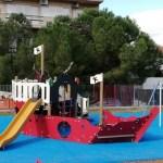 Άνοιξαν  τις πόρτες τους οι παιδικές χαρές του Δήμου