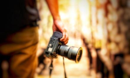 Δήμος Παπάγου – Χολαργού Διαγωνισμός Φωτογραφίας