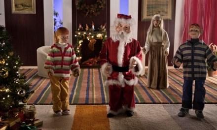 Προβολή ταινίας μικρού μήκους την Παραμονή της Πρωτοχρονιάς