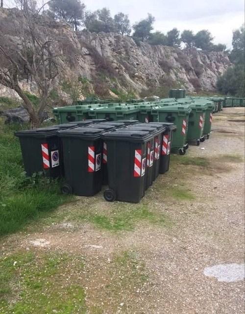Τα δρομολόγια αποκομιδής απορριμμάτων και ανακυκλώσιμων υλικών στον Δήμο Παπάγου – Χολαργού διαμορφώνονται ως εξής: