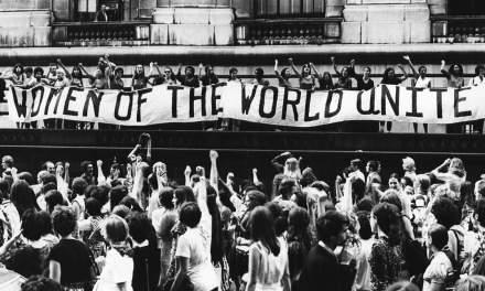 Παγκόσμια Ημέρα της Γυναίκας: Η ιστορία της 8ης Μαρτίου