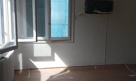 Έναρξη εργασιών ανακαίνισης του κτιρίου που στεγάζεται το Κοινωνικό παντοπωλείο