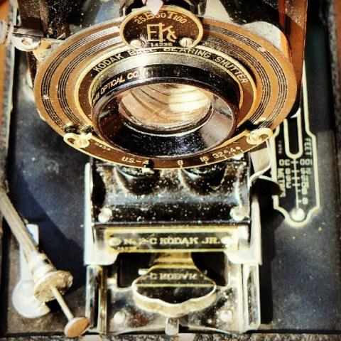 My old Kodak