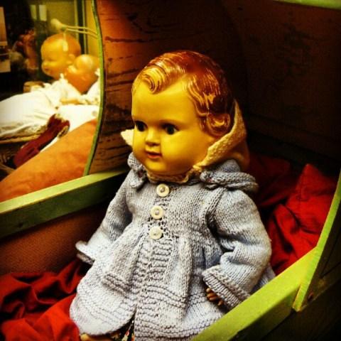 Mimis dolls
