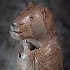 Εύρημα σοκ! Ο λεοντόμορφος άνθρωπος, ηλικίας 40.000 ετών, το αρχαιότερο άγαλμα στον κόσμο!