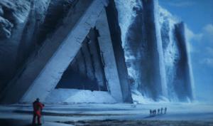 Τι έψαχναν οι Αμερικάνοι το 1947 στην Ανταρκτική;