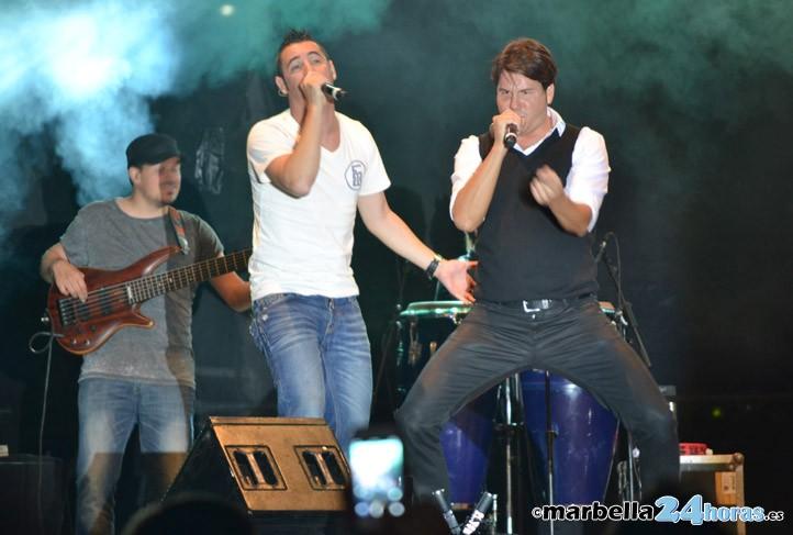 Andy e Lucas a aposta de ciudadanos para gobernar o concello de Lugo