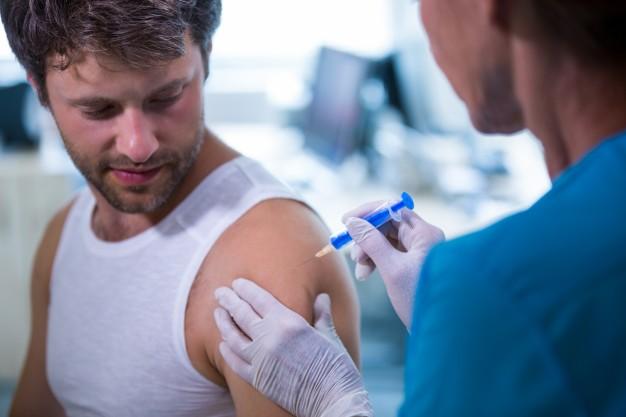 O concurso de traslados das enfermeiras no SERGAS ameaza a campaña da gripe