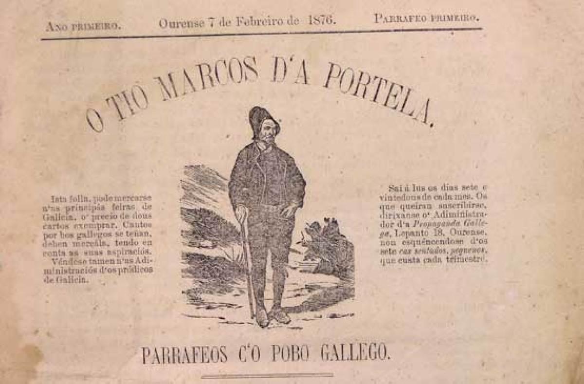 Vox cambiará o refraneiro galego cando goberne a xunta