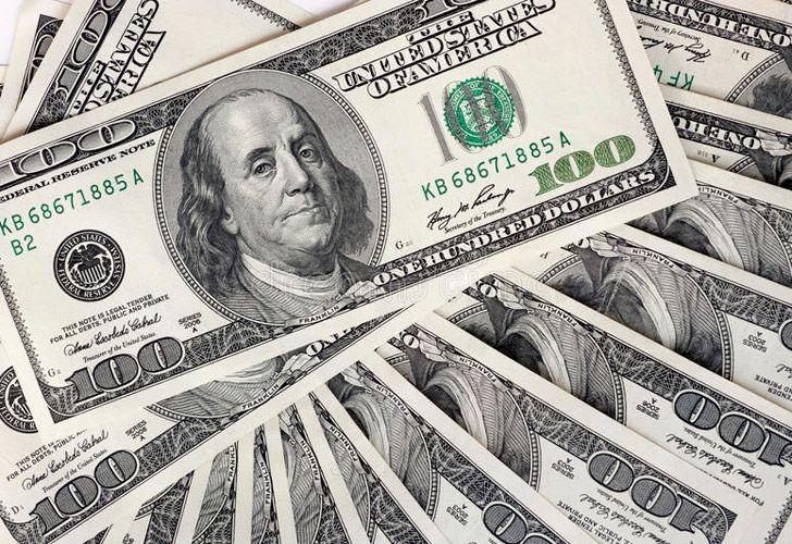 Rusia desfaise de 100.000 millóns de dólares