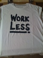 Work Less