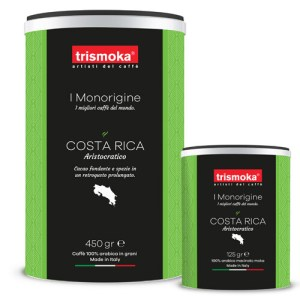Trismoka Single Origin Costa Rica