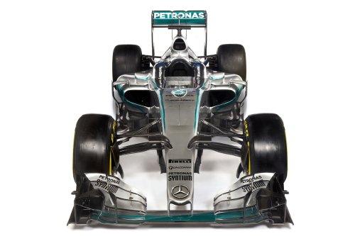 F1 AMG