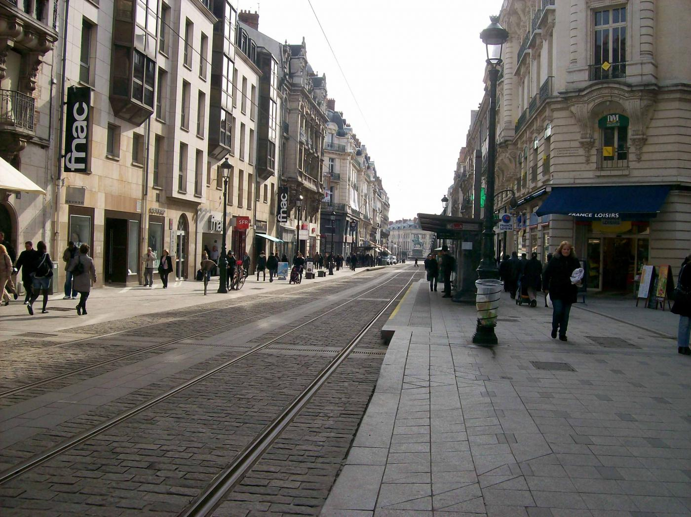Few Pics From Orleans France