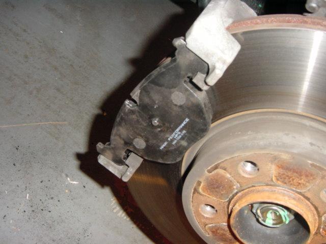 Hawk Brake Pad Diy Instructions