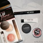 Sephora 500 Points Reward: Bare Minerals Hall of Fame