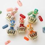 Indroducing: Sailor Moon Cosmetics' Transformation Stick Nail Polish!
