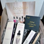 Julep Maven January 2014 Monthly Box Review