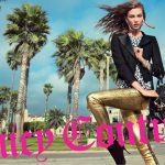 Juicy Couture Closed: Everything is on Sale
