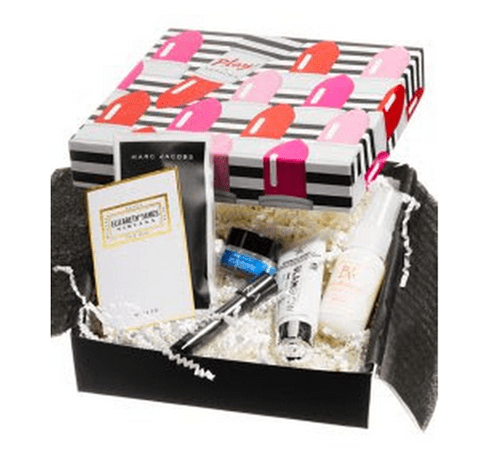 Play! By Sephora Monthly Box; $10 Beauty Sample