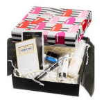 Play! by Sephora Monthly Box; $10 Beauty Sample Subscription Service