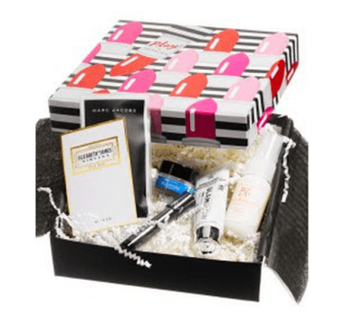 Play! By Sephora Monthly Beauty Box