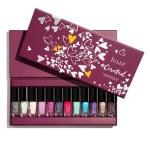 12 Julep Free Nail Polish Gift Set
