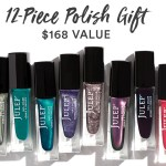 Julep Codes: Free 12 Nail Polishes with New Subscription Offer