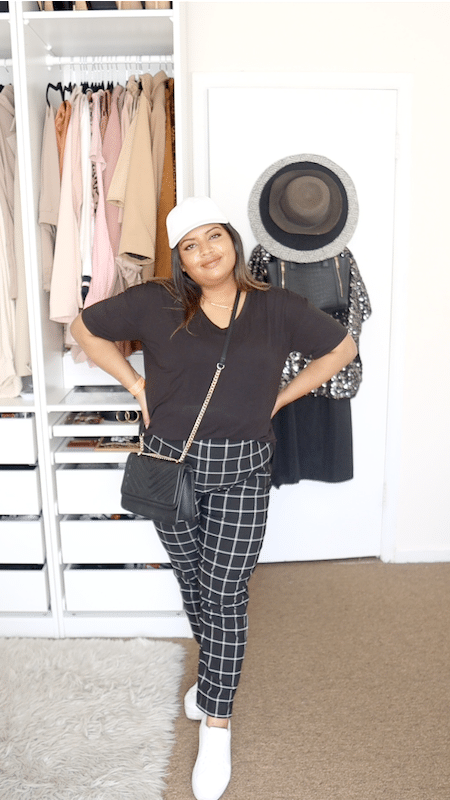 Plus Size Spring Outfits