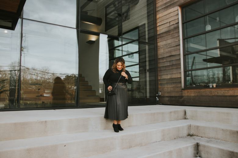 Do's and Don'ts of Plus Size Fashion