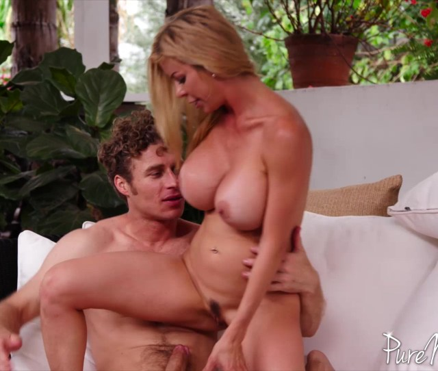 Family Fantasy Sex Scene Featuring Best Milf In Porn