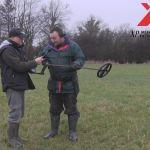 xp metal detector users