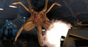 Aliens: Colonial Marines – Givin' You a Facehug