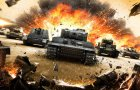 World of Tanks – Physics Patch