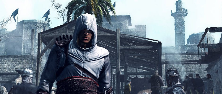 Assassin's Creed Movie Coming Soon