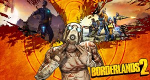Free weekend with Borderlands 2 on Steam