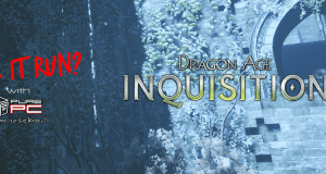 Will it Run? | Dragon Age: Inquisition