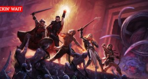CAN'T F*CKIN' WAIT: Pillars of Eternity