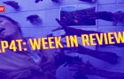 Week in Review (2014/Week 51)