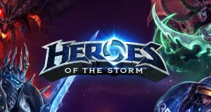PREVIEW: Heroes of the Storm