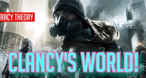 Do The Division & Siege Share the same Universe?