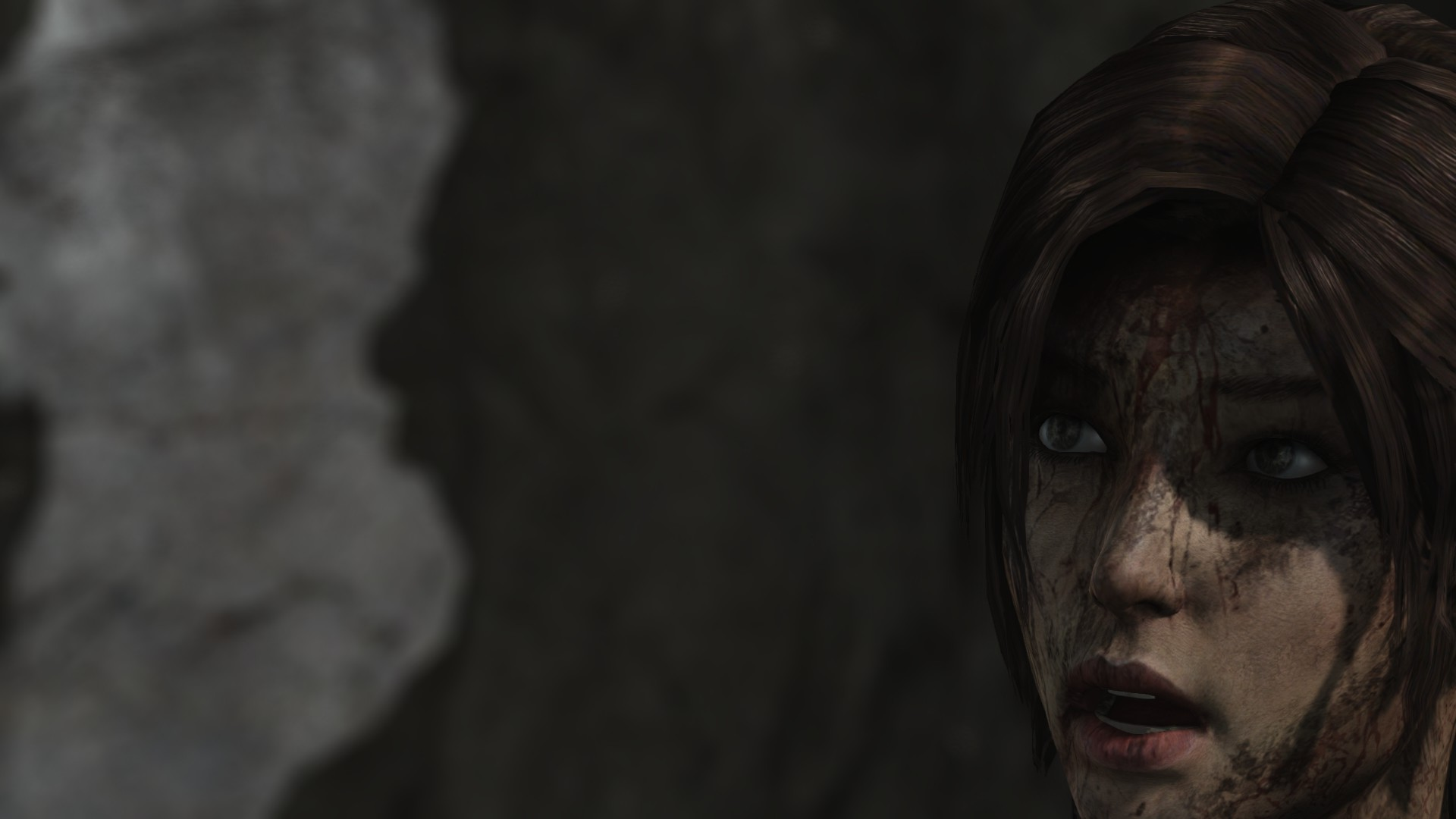 Re Skin Of The Tomb Raider Xp4t Brave Bold Banter