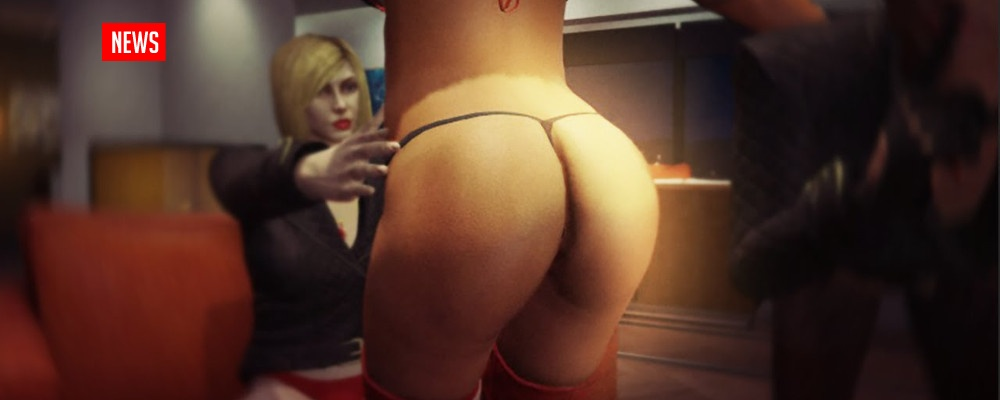 GTA Online Prostitution Ring Uncovered