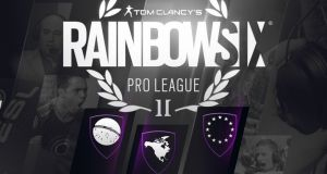 Tom Clancy´s Rainbow Six Siege Pro League: 3rd place seed Playing Ducks vs gBots