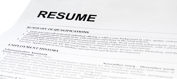 home transition great resumes