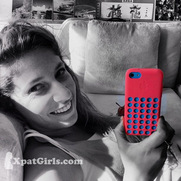 My #selfie with my C5