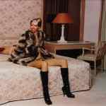 Inez & Vinoodh, Vivienne Westwood, Fur, 1994